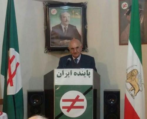 حزب پان ایرانیست