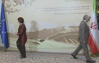 مذاکرات هسته ای، گروه 1+5، آلماآتی، قزاقستان